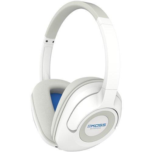 Koss BT539i langattomat on ear kuulokkeet (valkoinen