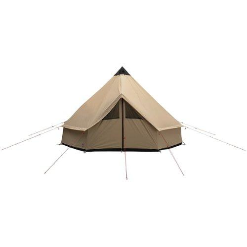 Robens Klondike tiipii teltta | matkavaruste.fi