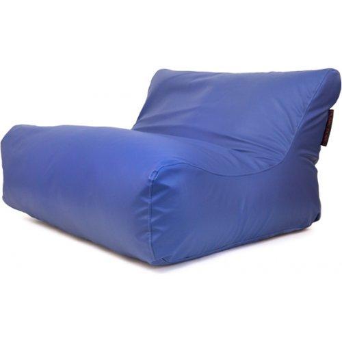 Pusku Pusku Säkkituoli Sofa Lounge Outside 1000L, sininen