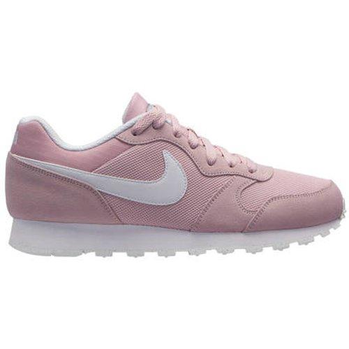 Nike naisten vapaa ajan kengät MD RUNNER 2, vaaleanliila, 38