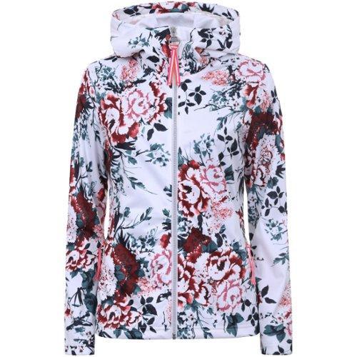 Luhta naisten takki AIRANTE, valkoinen tummansininen 40
