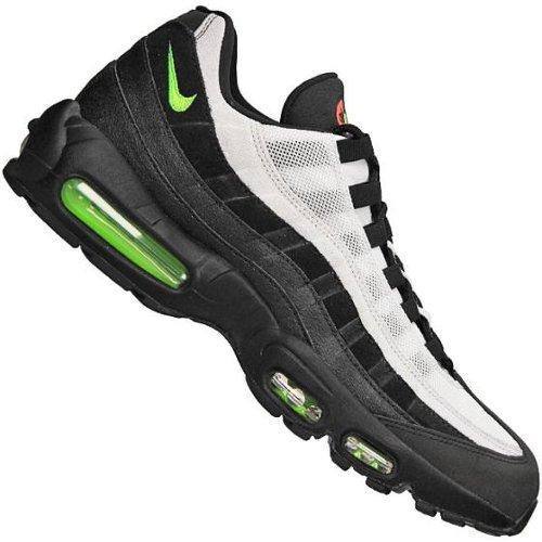 Nike Miesten vapaa ajan kengät Nike Air Max 95 Essential M AT9865 004