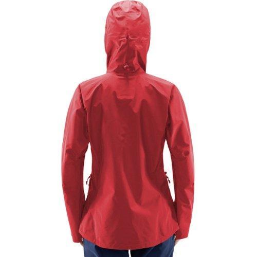 Haglöfs Roc Pro Jacket, naisten kuoritakki Punainen