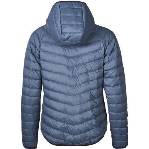 Neomondo Sundvolle Down Hooded Jacket, naisten untuvatakki