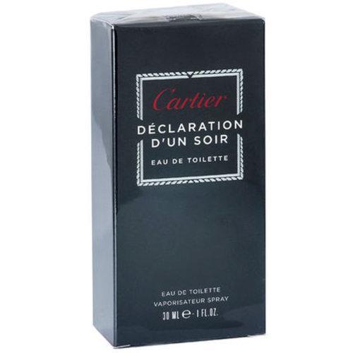 Cartier Soir Declaration Dun Edt 30ml MLqjSzUVpG
