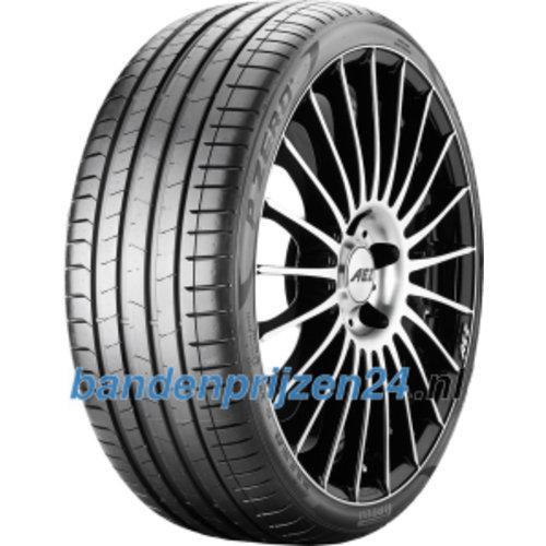 Pirelli P Zero >> Pirelli P Zero Ls 245 45 Zr18 100w Xl J Hinnat