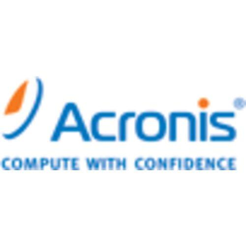 Acronis ExtremeZ-IP 9 0 ESD ELP Annual User License Per User Fee for 101 -  250 Users - Renewal