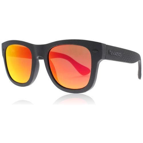 ainutlaatuinen muotoilu Sells valtava inventaario Havaianas Paraty M Aurinkolasit Black O9N/UZ 50mm